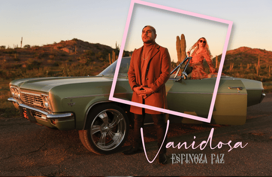 Espinoza Paz – Vanidosa