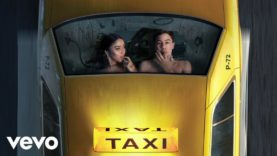 Mariah, Guaynaa – Taxi (Official Video)
