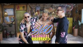 Mau y Ricky & Ovy On The Drums – Sigo Buscandote (Official Video)
