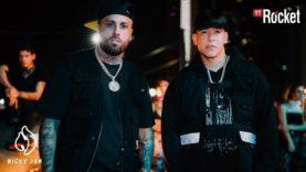 Nicky Jam x Daddy Yankee – Muévelo (Official Video)