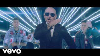 Static & Ben El, Pitbull – Further Up (Na, Na, Na, Na, Na) (Official Video)