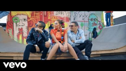 Thalía, Mau y Ricky – Ya Tú Me Conoces (Official Video)