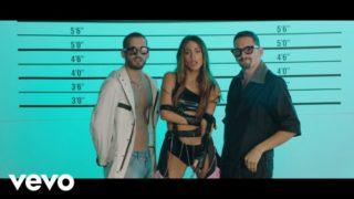 TINI, Mau y Ricky – Recuerdo (Official Video)
