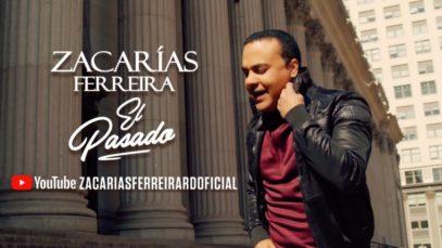 Zacarías Ferreira – El Pasado (Video Oficial)