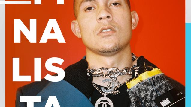 Tainy Finalista Billboard Latina