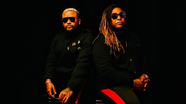 Zion Y Lennox Billboard 2020