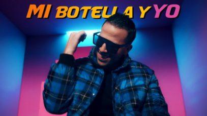 Ale Mendoza – Mi Botella y Yo (Official Music Video)