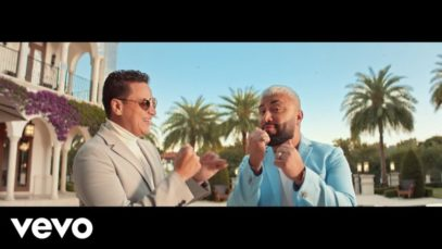 Alex Sensation, Silvestre Dangond – Dame Un Chance (Official Video)