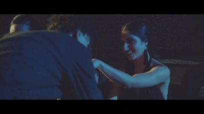 Chacal feat. Rosario – No Renunciaré [Official Video]