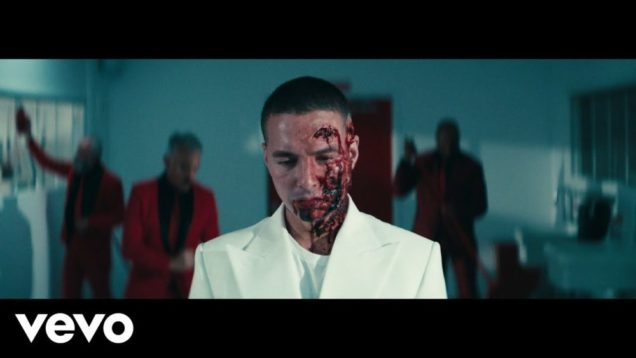 J Balvin – Rojo (Official Video)