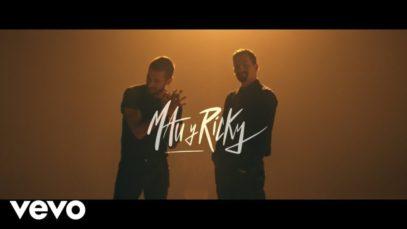 Mau y Ricky – ¿Qué Dirías? (Official Video)