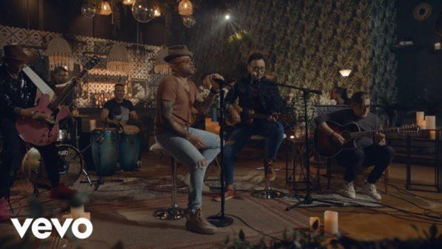 Nacho, Jorge Luis Chacin – El Tema (Official Video)