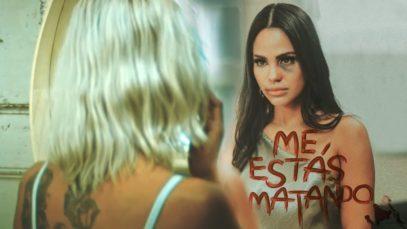 Natti Natasha – Me Estás Matando 💔 [Video Oficial]
