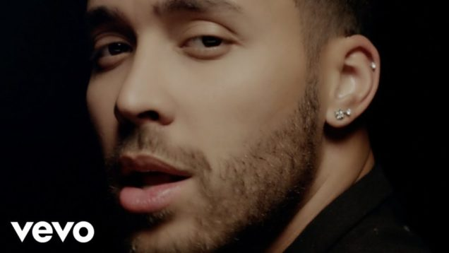 Prince Royce – Carita de Inocente (Official Video)