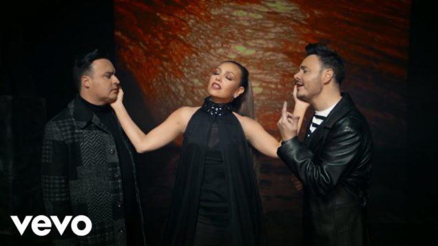 Río Roma, Thalía – Lo Siento Mucho (Official Video)