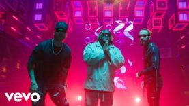 Wisin & Yandel, Sech – Ganas de Ti (Official Video)