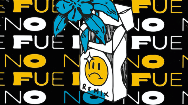 Cauty, Rauw Alejandro, Feid y Brray – No Fue Remix