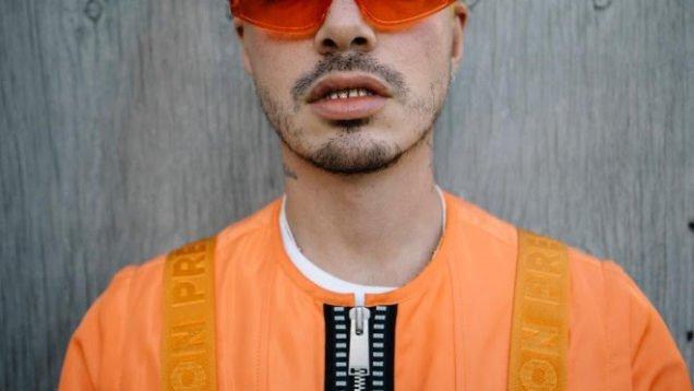 J Balvin – Amarillo Assets