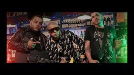 Ala Jaza – Luna Ft. Lenny & Max Santos (Official Video)