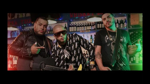 Ala Jaza – Luna Ft. Lenny & Max Santos (Official Video)