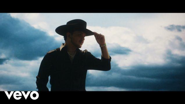 Christian Nodal – Se Me Olvidó (Official Video)