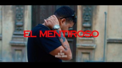 Enzo x Chacal – El Mentiroso [Video Oficial]