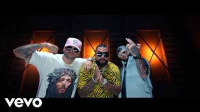 Jumbo, Farruko, Wisin – Watablamblam (Official Video)