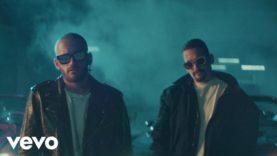 Mau y Ricky – Me Enamora (Official Video)