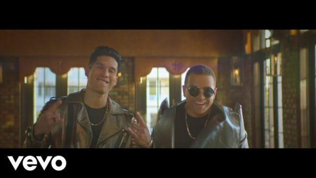Nacho, Chyno Miranda, Chino & Nacho – Raro (Official Video)