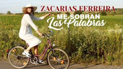 Zacarías Ferreira – Me Sobran Las Palabras (Video Oficial Bachata)