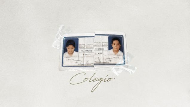 Cali y El Dandee – Colegio