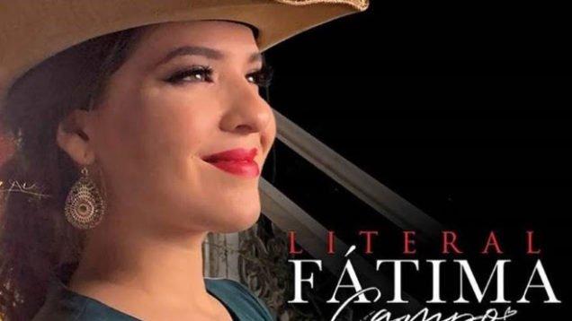 Fatima Campo – Literal