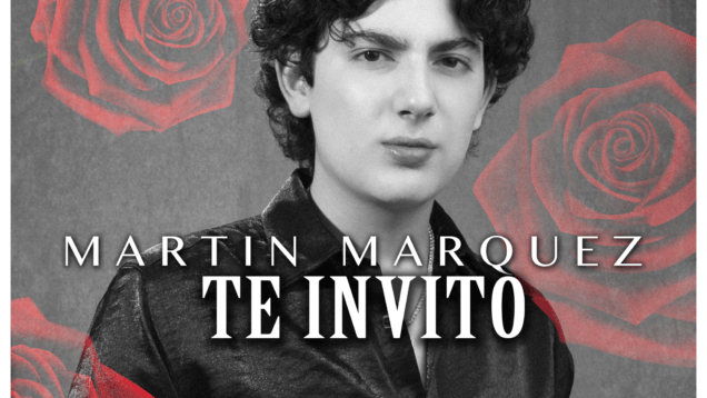Martin Marquez – Te Invito