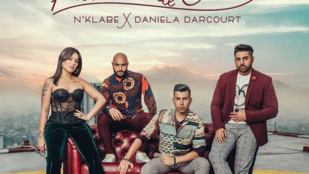 N´Klabe y Daniela Darcourt – Probabilidad de amor