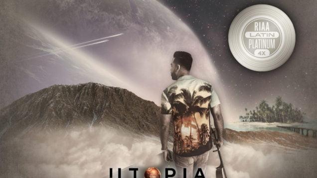 Romeo Santos Utopia Album