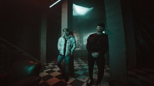 Brytiago Ft. Wisin – Borracho (Video Oficial)