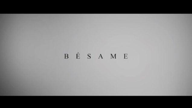 Chacal x Lenier – Bésame [Video Oficial]
