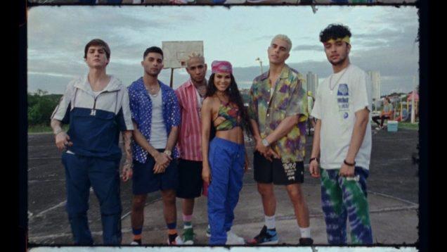 CNCO & Natti Natasha – Honey Boo (Official Video)