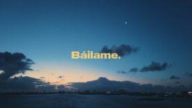 Danny Ocean – Báilame (Official Music Video)