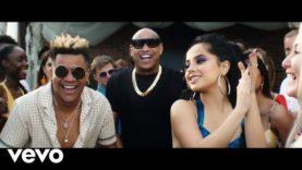 Gente de Zona, Becky G – Muchacha (Official Video)
