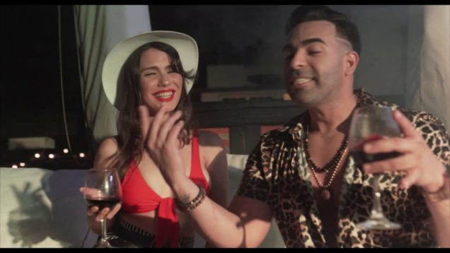 Jay Ruiz – Ram Pam Pam (Official Video)