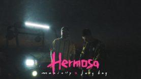 Maxiolly, Jory Boy – HERMOSA (Video Oficial)