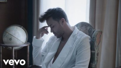 Prince Royce – Me Robaste la Vida (ALTER EGO Video)