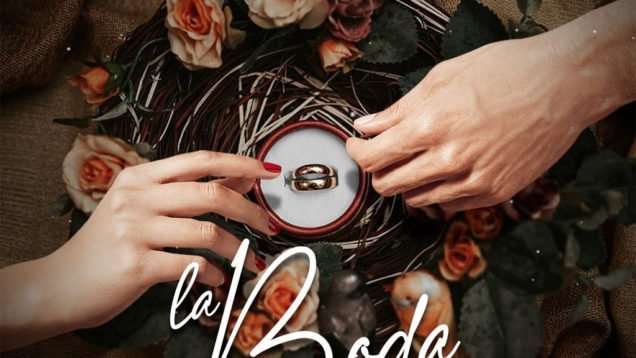 J Alvarez x Genio – La Boda