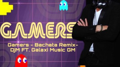 Lennis Rodriguez – Gamers (Remix)