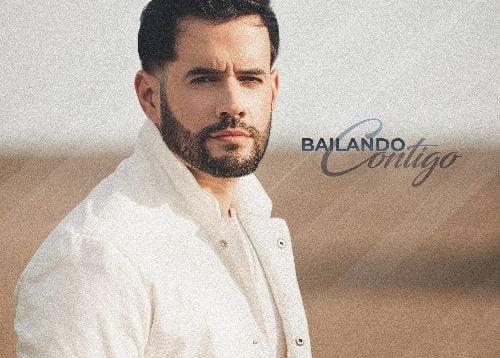 Manny Cruz – Bailando Contigo