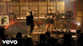 Farruko Ft. Jerry Rivera – Que Hay de Malo (Youtube Live)