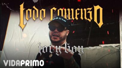 Jory Boy – Todo Comenzó [Official Video]
