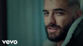 Maluma – ADMV (Versión Urbana – Official Video)