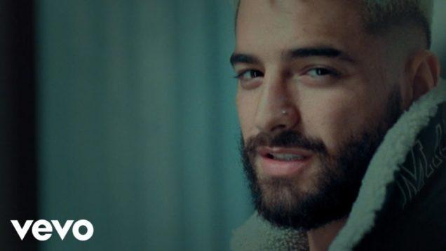 Maluma – ADMV (Versión Urbana – Official Video)